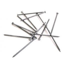 Hřebík stavební Fe - 1.60x36mm Hřebíky a skoby