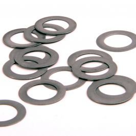 Podložka vymezovací DIN 988 - 13x19x0.1mm Podložky na stůl