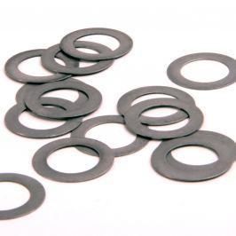 Podložka vymezovací DIN 988 - 14x20x0.2mm Podložky na stůl
