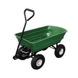 Vozík ruční čtyřkolový vyklápěcí Přepravní vozíky