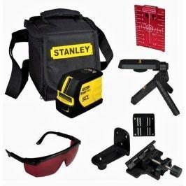 Stanley 1-77-320 SCL laser křížový