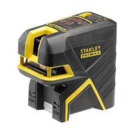 Stanley FMHT1-77415 FatMax laser 5bodový a křížový červený Lasery