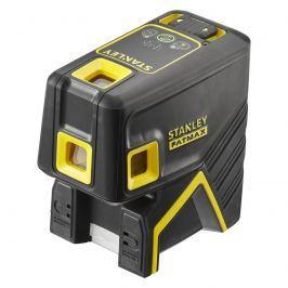 Stanley FMHT1-77437 FatMax laser 5bodový zelený
