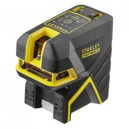 Stanley FMHT1-77442 FatMax laser 5bodový a křížový zelený