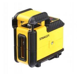 Stanley STHT77504-1 SLL360 laser 360° linkový červený