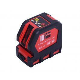 mTools CL-1 laser křížový samonivelační