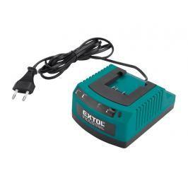 Extol Industrial 8795600C nabíječka 40V