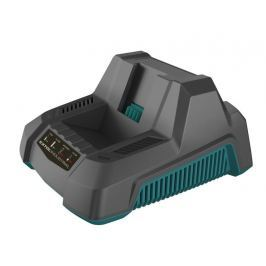 Extol Industrial 8795600D nabíječka rychlá 40V Baterie k aku nářadí - originální