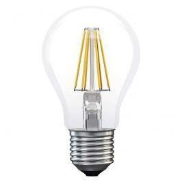Žárovka LED E27 Classic A60 645lm/6W teplá čirá Žárovky, zářivky