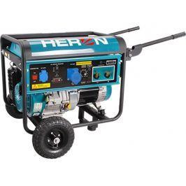Heron 8896310 elektrocentrála se svářečkou