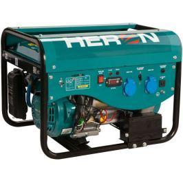 Heron 8896317 elektrocentrála