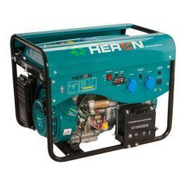 Heron 8896318 elektrocentrála