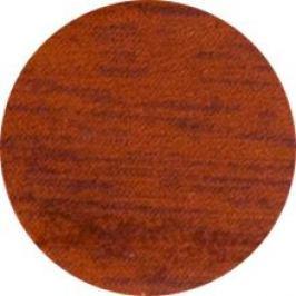 Krytka samolepicí 13mm 20ks - třešeň 9154