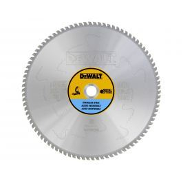 Kotouč pilový nerez DeWALT - DT1920 305x25.4mm