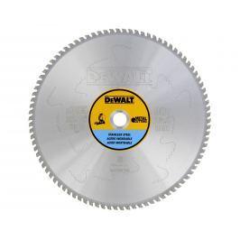 Kotouč pilový nerez DeWALT - DT1922 355x25.4mm