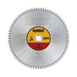 Kotouč pilový na ocel DeWALT - DT1925 305x25.4mm Kotouče pilové