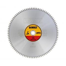 Kotouč pilový na ocel DeWALT - DT1927 355x25.4mm