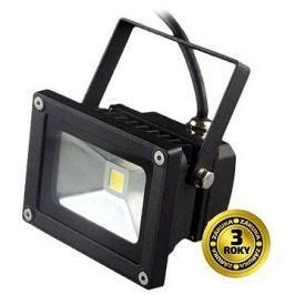 Solight venkovní reflektor 10W černý
