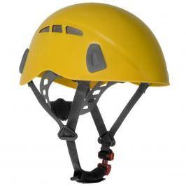 Přilba ROCK EMPIRE Galeos Work - yellow