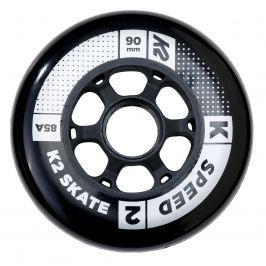 Kolečka a ložiska K2 Speed Wheel  90 mm