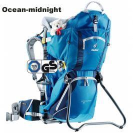 Krosna na dítě DEUTER Comfort II - ocean-midnight