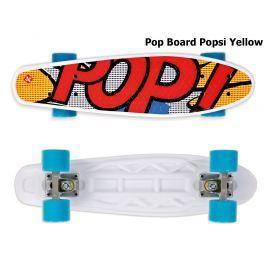 Skateboard STREET SURFING Pop Board
