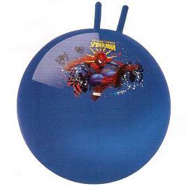 Skákací míč MONDO Spiderman 40 cm