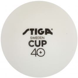 Míčky na stolní tenis STIGA CUP ABS