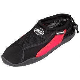 Aqua Speed Jadran 11 černá-červená