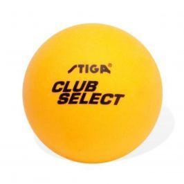 Míčky na stolní tenis STIGA Club Select