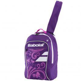 Tenisová taška BABOLAT Club Line Backpack 2017 - fialová
