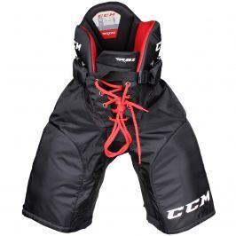 Kalhoty hráčské CCM RBZ 110 junior černé - vel. XL
