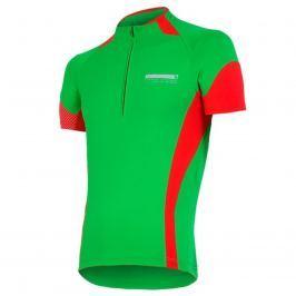SENSOR RACE EVO pánský zelená-červená
