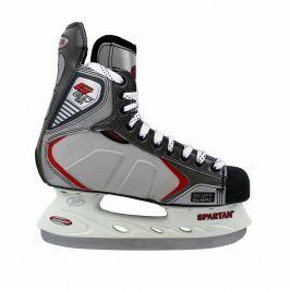 Hokejové brusle SPARTAN Act Pro