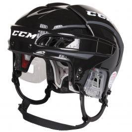 Hokejová helma CCM FitLite černá - vel. S