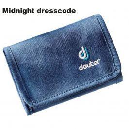 Peněženka DEUTER Travel Wallet - midnight dresscode