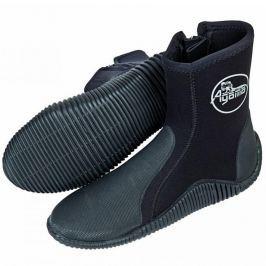 Neoprenové boty AGAMA Stream 5 mm - vel. 42