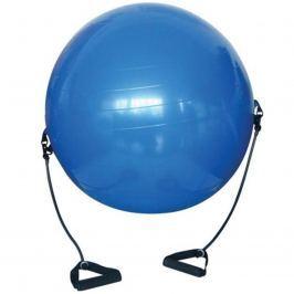 Gymnastický míč s úchyty