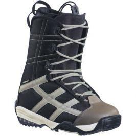 Snowboardové boty ASKEW Flyer - 39