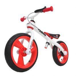 Dětské odrážedlo JD BUG Training Bike - nafukovací kola