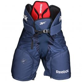 Kalhoty hráčské REEBOK 18K senior navy modré - vel. XL