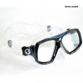 Maska TECHNISUB Look 2 - černo-modrá