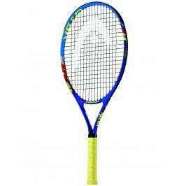 Tenisová raketa HEAD Novak 25 2018