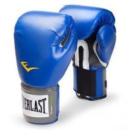 Boxerské rukavice EVERLAST Pro Style - modré 8oz.