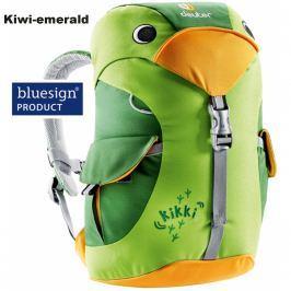 Dětský batoh DEUTER Kikki 6 l - kiwi-emerald