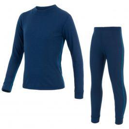 Komplet SENSOR Original Active dětský tmavě modrý