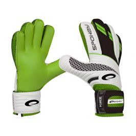 Brankářské rukavice SPOKEY Force zelené