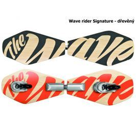 Street Surfing Wave Rider Signature