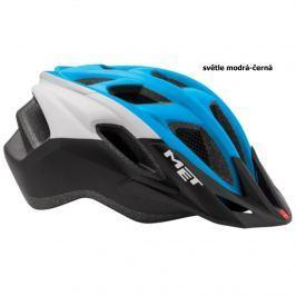 Cyklo přilba MET Funandgo 2018 52-57 sv.modrá-černá
