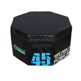 Tréninkový plyo box MASTER - 45 cm